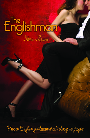 the Englishmancover