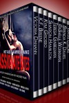 Passionate Bites by Various Authors (Paranormal Box Set)