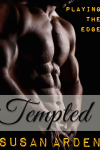 *Book Blast* Playing the Edge  Series by Susan Arden