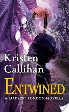 Entwined by Kristen Callihan: Review and Giveaway