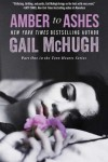 BLOG TOUR * AMBER TO ASHES by GAIL MCHUGH * REVIEW + GIVEAWAY