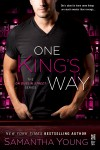 Pre-Order One King's Way (an On Dublin Street Novella) by Samantha Young