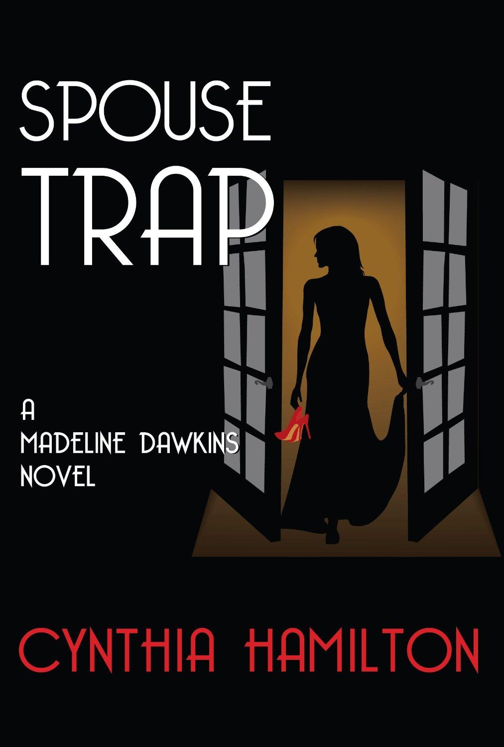 Spouse Trap by Cynthia Hamilton