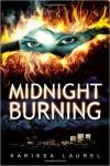 Book Review: Midnight Burning by Karissa Laurel