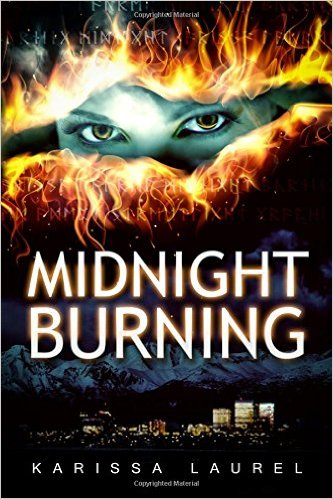 Midnight Burning by Karissa Laurel
