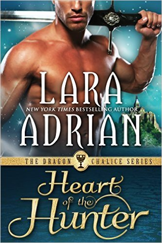 Heart of the Hunter by Lara Adrian