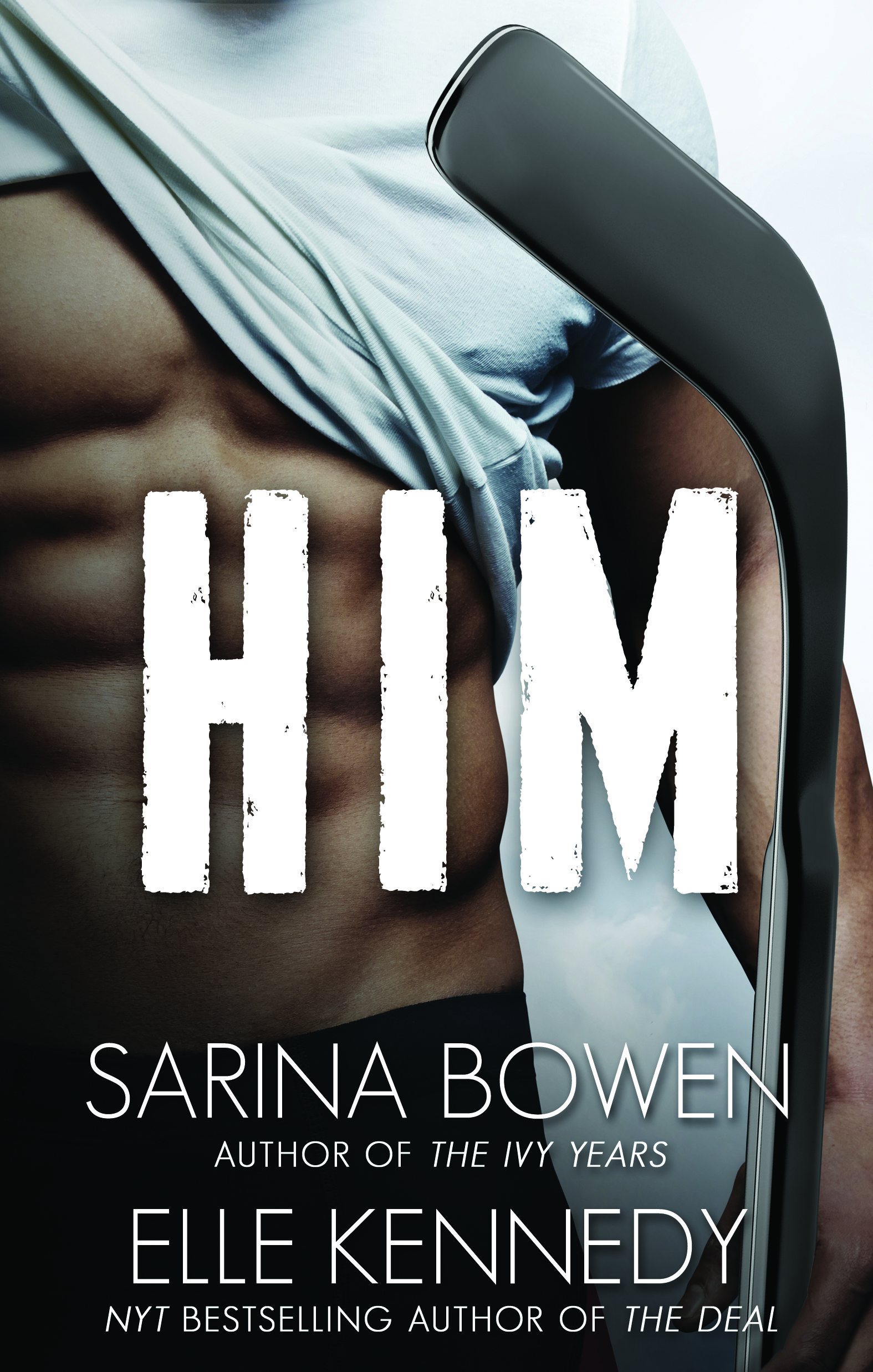 Him by Elle Kennedy, Sarina Bowen