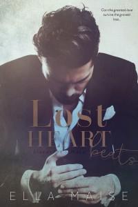 Lost Heartbeats (Alexander & Maya #2) by Ella Maise