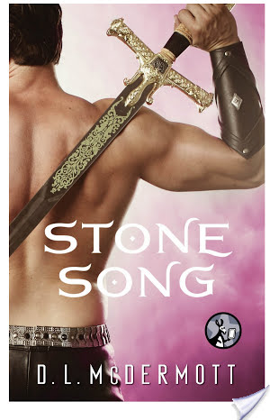 Stone Song by D.L. McDermott