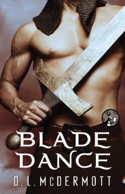 Blade Dance by D.L. McDermott
