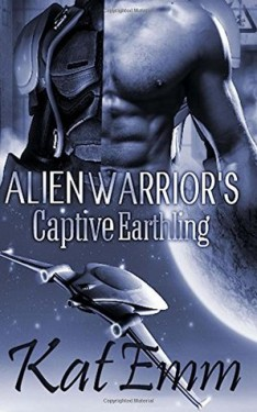 Alien Warrior's Captive Earthling: SciFi Alien Romance