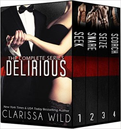 The Delirious Series