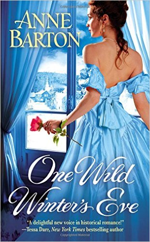 One Wild Winter's Eve by Anne Barton