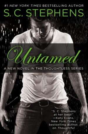 Untamed by S. C. Stephens