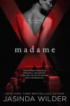*Release Day* Madame X by Jasinda Wilder *Review & Giveaway*