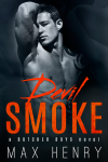 Devil Smoke by Max Henry