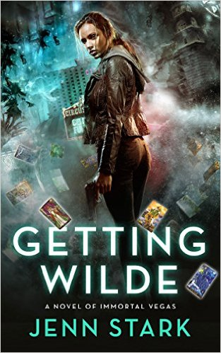 Getting Wilde by Jenn Stark