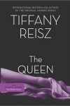 *Have You Heard? * Audiobooks For Your Listening Pleasure* The Queen by Tiffany Reisz