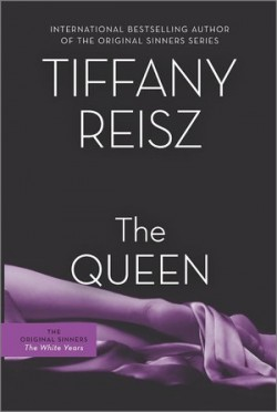The Queen (The Original Sinners: White Years, #4)