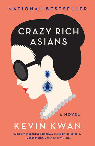Crazy Rich Asians by