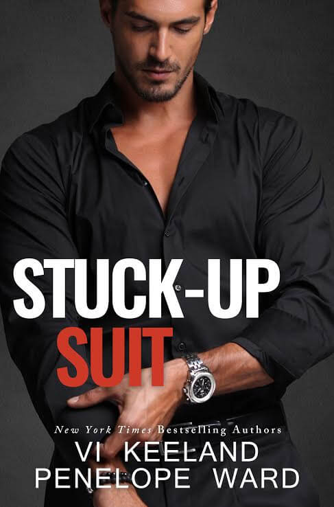 Stuck-Up Suit by Vi Keeland, Penelope Ward