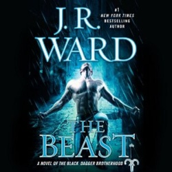 The Beast (A Novel of the Black Dagger Brotherhood)