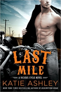 Last Mile (Vicious Cycle, #3)