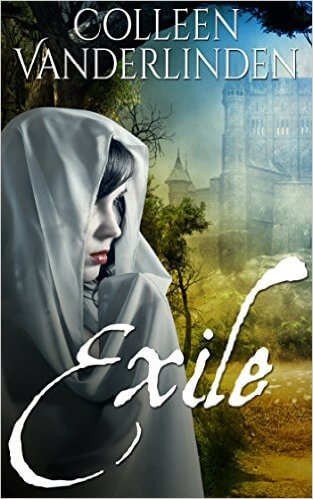 Exile by Colleen Vanderlinden