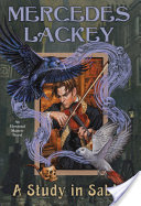 A Study in Sable by Mercedes Lackey