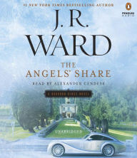 The Angels' Share (The Bourbon Kings, #2) by J.R. Ward