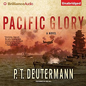Pacific Glory (World War 2 Navy) by P.T. Deutermann