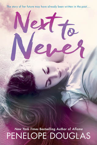 Next To Never (Fall Away #4.5) by Penelope Douglas