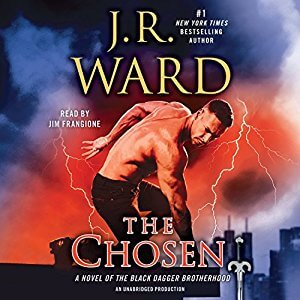 The Chosen (Black Dagger Brotherhood, #15) by J.R. Ward