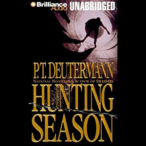 Hunting Season by P.T. Deutermann