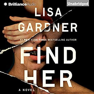 Find Her (Detective D.D. Warren, #8) by Lisa Gardner