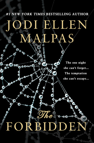 The Forbidden (Special preview of the scene everyone's talking about) by Jodi Ellen Malpas