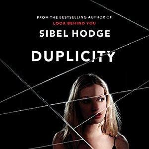 Duplicity by Sibel Hodge