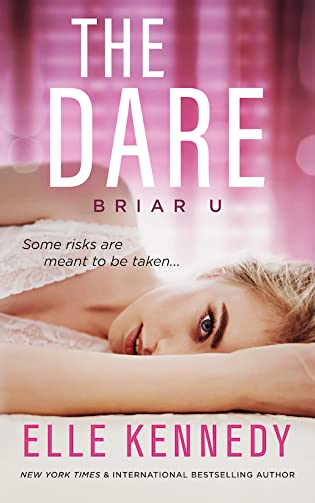 The Dare (Briar U, #4) by Elle Kennedy
